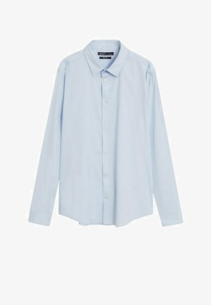 EMOTION - Formal shirt - himmelblau