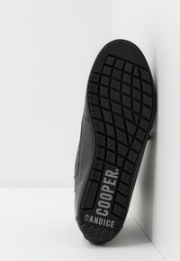 Candice Cooper - BEVERLY - Sneakers alte - road/antracite - 6