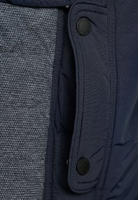 Cecil - Winter coat - blau - 4