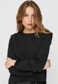 ONLY - Blouse - black - 3