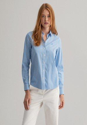 Skjorta - pacific blue