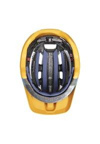 Uvex - Helmet - blue energy mat - 4