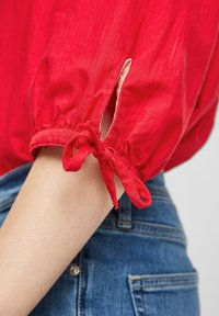 s.Oliver - Blouse - red - 4