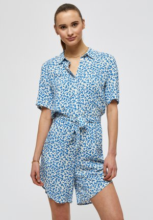 DARLEE - Jumpsuit - french blue