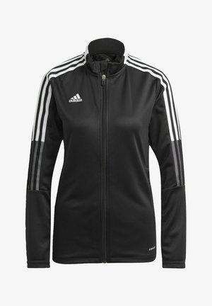 TIRO 21  - Training jacket - black