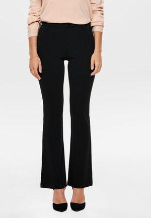 ONLROCKY  - Pantaloni - black