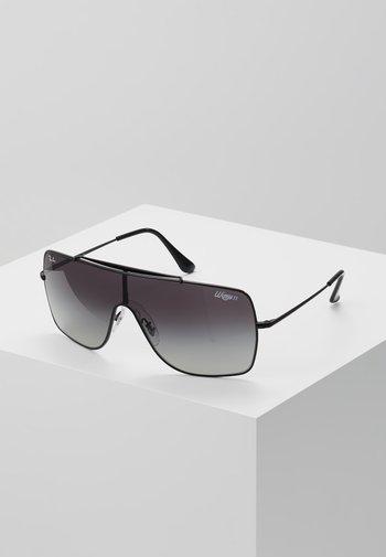 WINGS II - Sunglasses - black