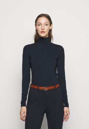MULTIF - Long sleeved top - ultramarine