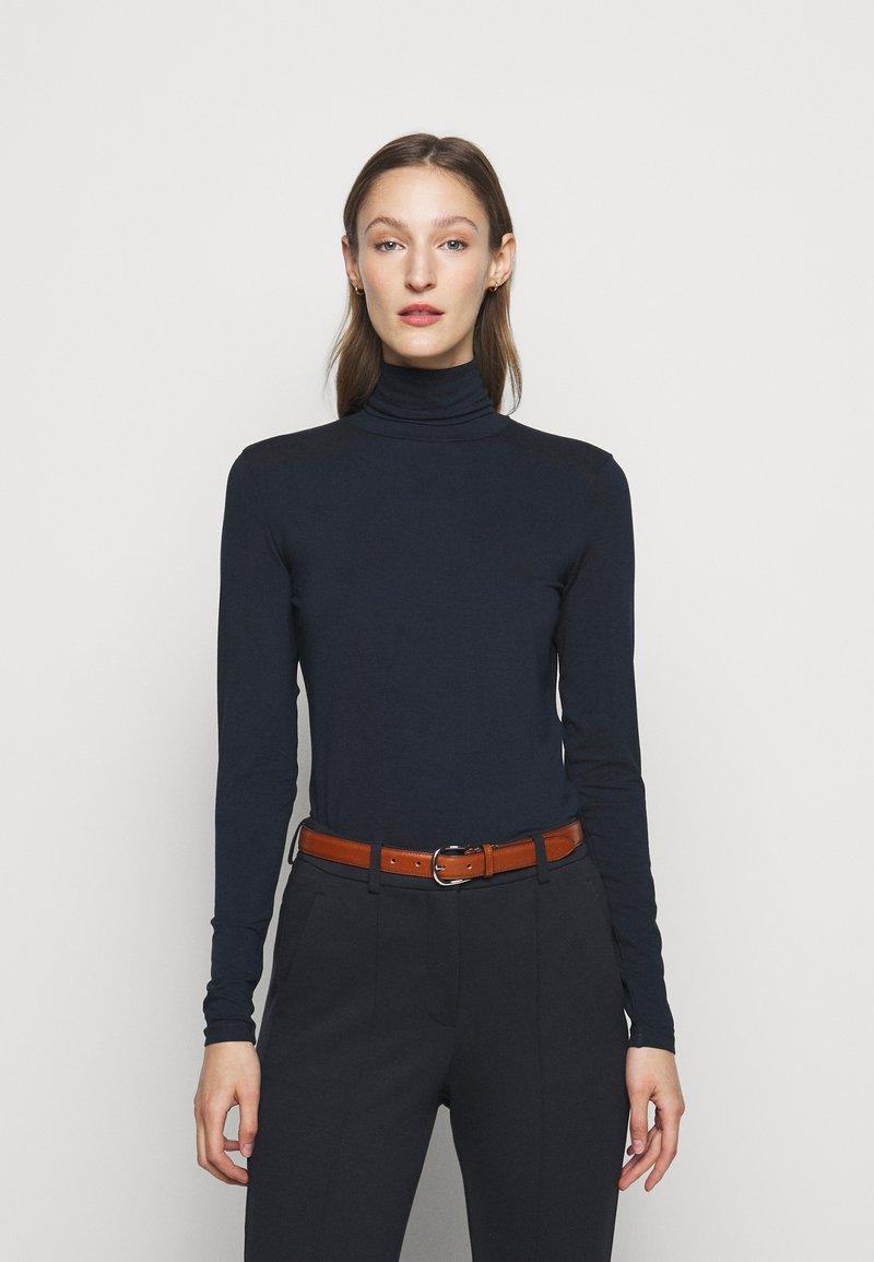 WEEKEND MaxMara - MULTIF - Long sleeved top - ultramarine