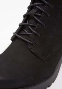 Vagabond - GRACE - Ankle boots - black - 6