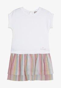 Lili Gaufrette - GLADE - Jersey dress - rainbow colour - 3