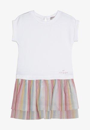GLADE - Žerzejové šaty - rainbow colour