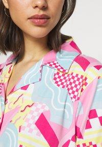 Chelsea Peers - Pyjama - multicoloured - 3