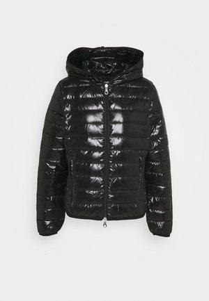 PHAKTDUE - Down jacket - nero