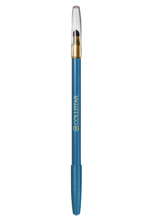 PROFESSIONAL EYE PENCIL - Eyeliner - n.8 azzurro cobalto