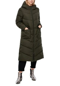 s.Oliver - Winter coat - khaki - 3