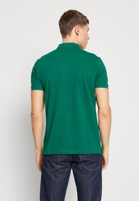 s.Oliver - Polo shirt - green - 2