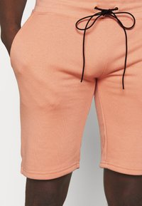 Night Addict - ROSS - Shorts - coral - 4