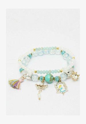 Boho  - Bracelet - blue