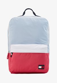 Tommy Hilfiger - KIDS SQUARE BACKPACK CB - Mochila - multi - 1