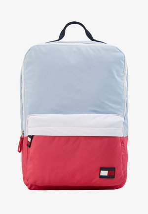 KIDS SQUARE BACKPACK CB - Plecak - multi