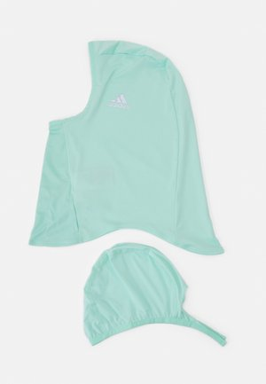 HIJAB SET - Pañuelo - clear mint