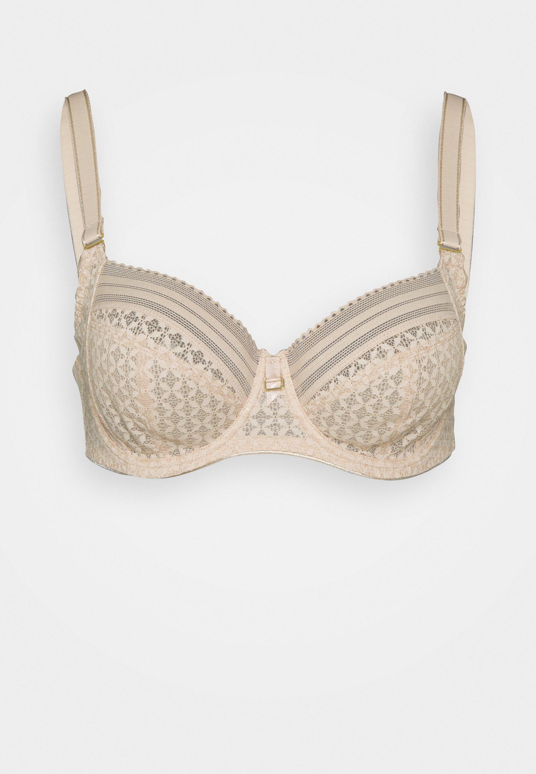 Women VIVA SIDE SUPPORT BRA - Underwired bra