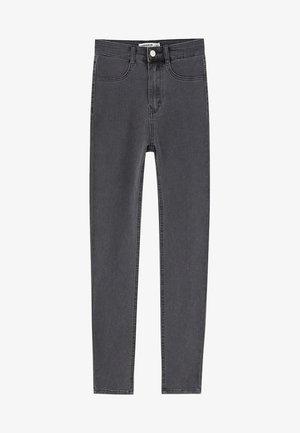 Jeans Skinny - dark grey