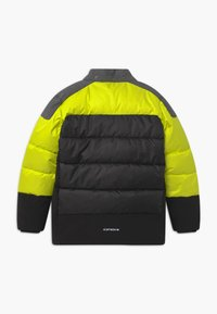 Icepeak - LOMBARD UNISEX - Snowboard jacket - green - 2