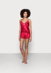 LingaDore - Pyjama set - red - 1