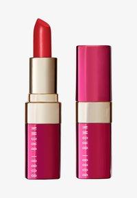Bobbi Brown - LUXE LIP COLOR - Lipstick - parisian red - 0