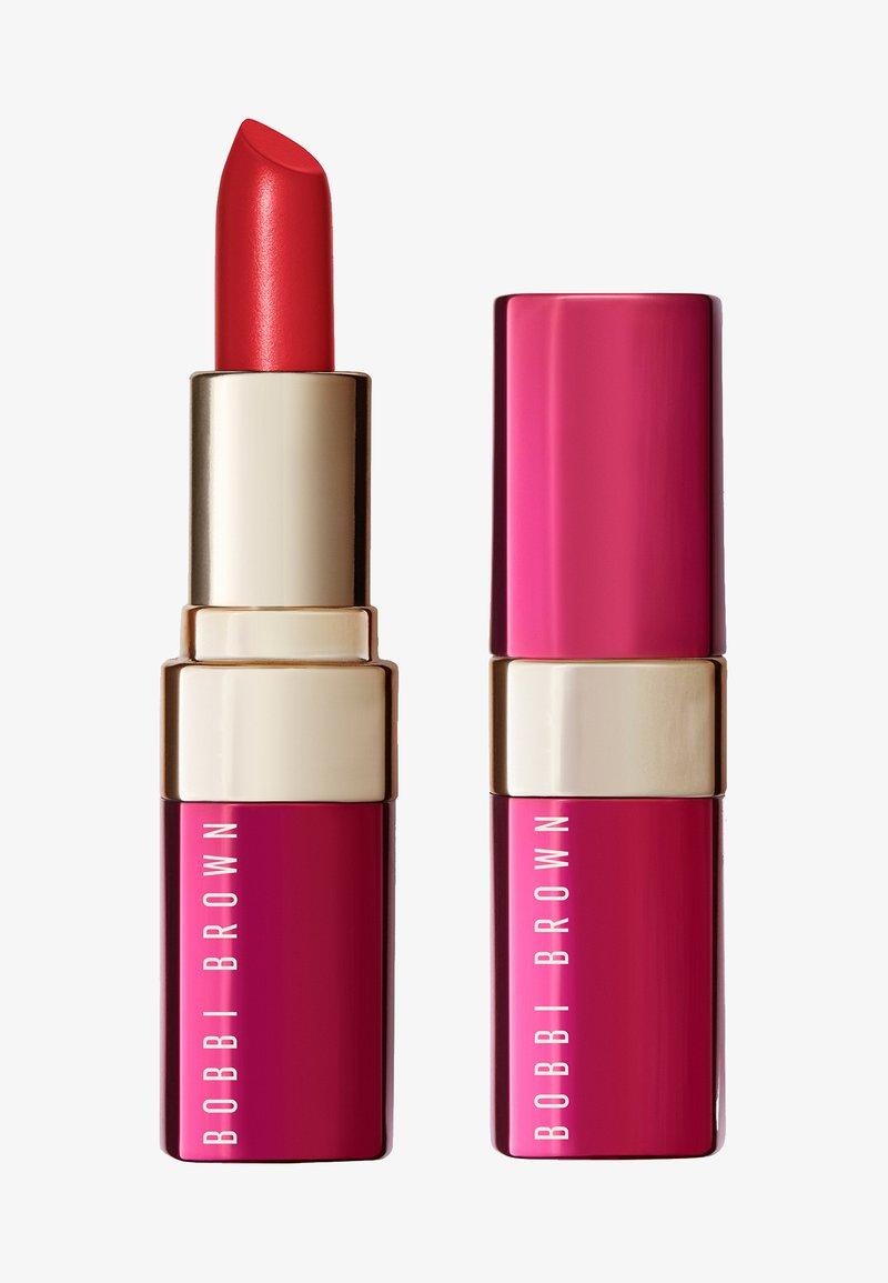 Bobbi Brown - LUXE LIP COLOR - Lipstick - parisian red