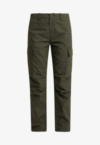Carhartt WIP - CYMBAL PANT COLUMBIA - Trousers - cypress rinsed - 3
