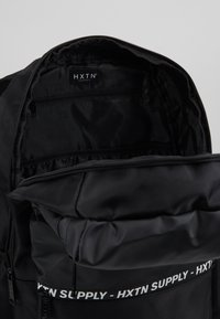 HXTN Supply - UTILITY BLOC - Rucksack - black - 4