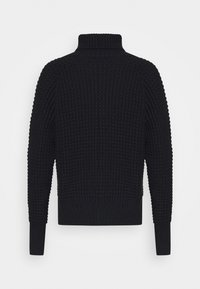 Twist & Tango - JAIDA TURTLENECK - Svetr - black - 1