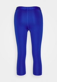 Reebok - CAPRI - 3/4 sports trousers - cobalt - 1