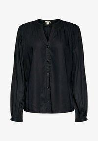 edc by Esprit - Blouse - black - 8