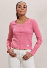 Odd Molly - LYNDA - Cardigan - pink confetti - 2