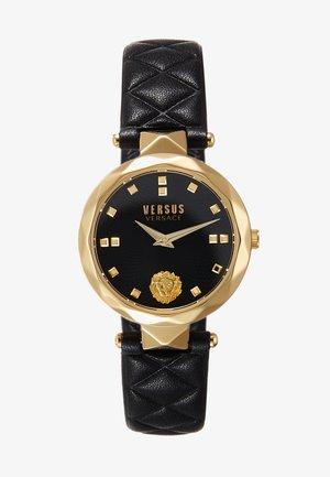 COVENT GARDEN PETITE - Watch - black