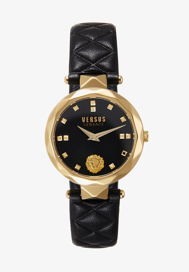 COVENT GARDEN PETITE - Watch - black