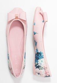 Ted Baker - IMMEP - Ballet pumps - light pink - 3
