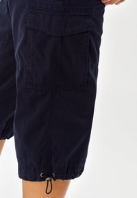 BRAX - STYLE LUCKY - Cargo trousers - navy - 4