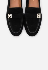 kate spade new york - CATROUX - Instappers - black - 6