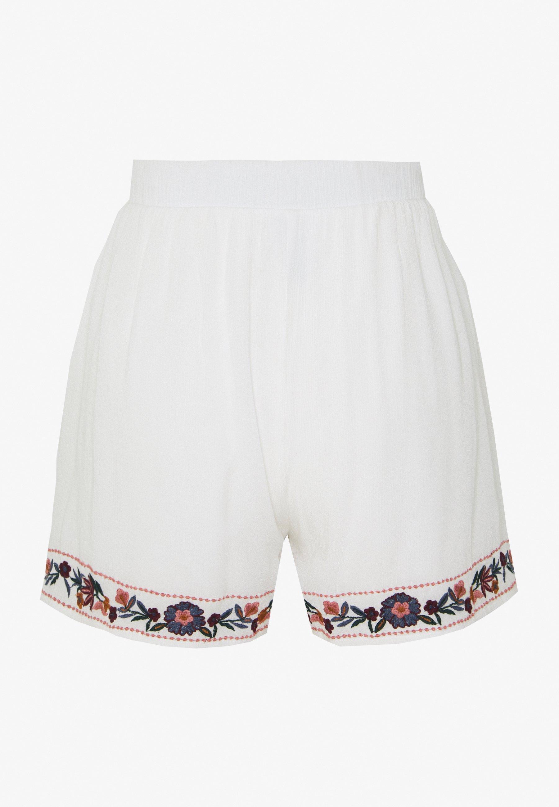 Mujer YASCHELLA FEST - Shorts