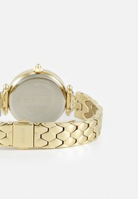 Just Cavalli - GOLD & BLACK CHAIN WATCH - Orologio - gold-coloured - 1