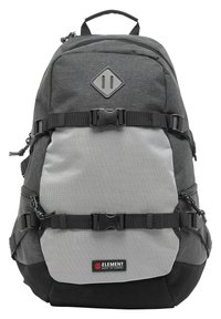 Element - JAYWALKER  - Rucksack - black heather [1278] - 0