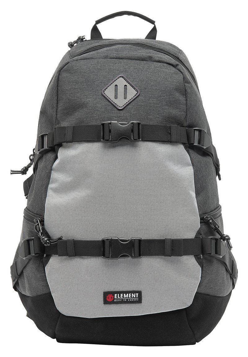 Element - JAYWALKER  - Rucksack - black heather [1278]