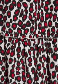 Steffen Schraut - JULIE BOHEMIAN DRESS - Maxi dress - red - 7