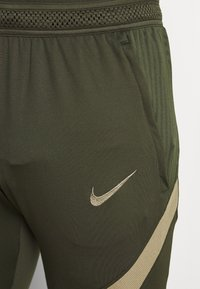 Nike Performance - ATLETICO MADRID DRY PANT - Club wear - cargo khaki/khaki - 3