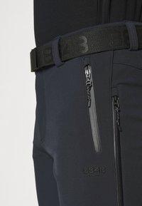 8848 Altitude - VICE PANT - Snow pants - navy - 5